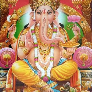 Our Lord Ganesha(Credit: Google)